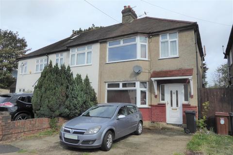 3 bedroom semi-detached house for sale - Ferndale Avenue, Hounslow