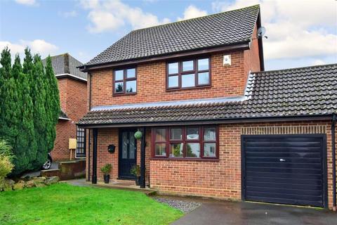 4 bedroom detached house for sale - Harvesters Way, Weavering, Maidstone, Kent