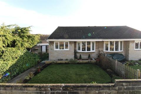 2 bedroom semi-detached bungalow for sale - Southlea Close, Oakenshaw, Bradford, BD12