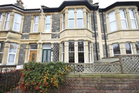 3 bedroom terraced house to rent - Stackpool Road, Bristol, Somerset, BS3