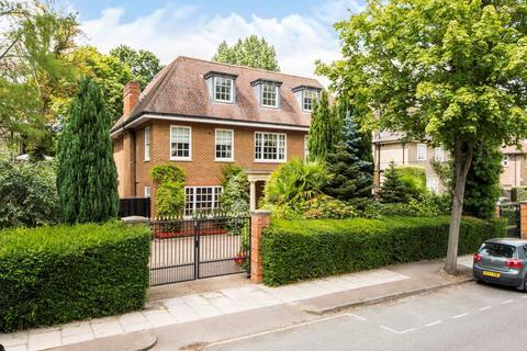 8 bedroom detached house for sale - SHELDON AVENUE, KENWOOD, LONDON N6
