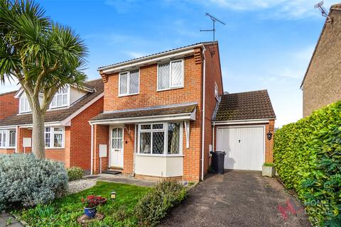 3 bedroom end of terrace house for sale - Mariners Way, Maldon, Essex, CM9