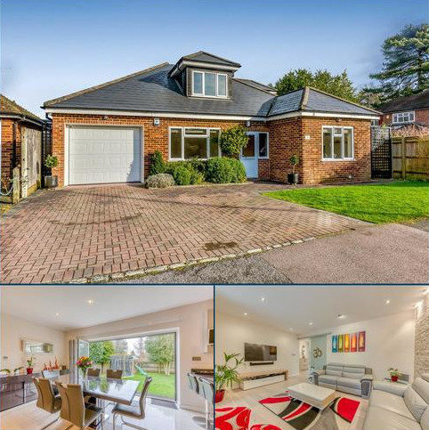 5 bedroom detached house for sale - Chancellor Way, Sevenoaks, Kent