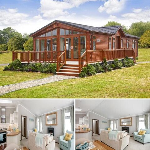 2 bedroom lodge for sale - at Thorney Lakes, Thorney Lakes , English Drove , Thorney PE6