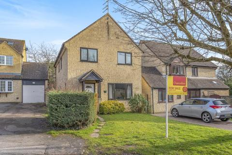 4 bedroom detached house for sale - Witney, Oxfordshire, OX28