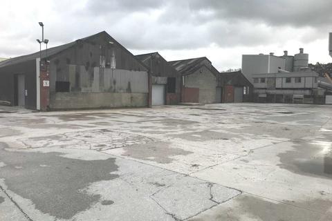 Property to rent - STEPHANIE WORKS, DALE STREET, STALYBRIDGE
