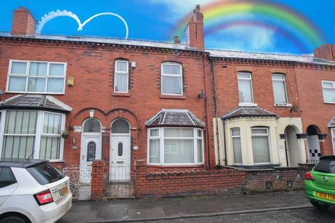 3 bedroom terraced house for sale - Market Street, Newton Le Willows