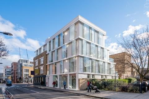 Office for sale - Falkirk Street, Shoreditch, Hackney, London, E2