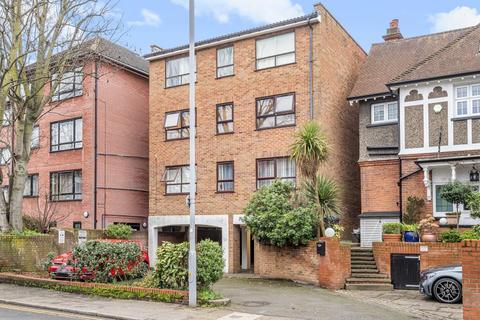 2 bedroom flat for sale - Surbiton Road, Surbiton, KT1