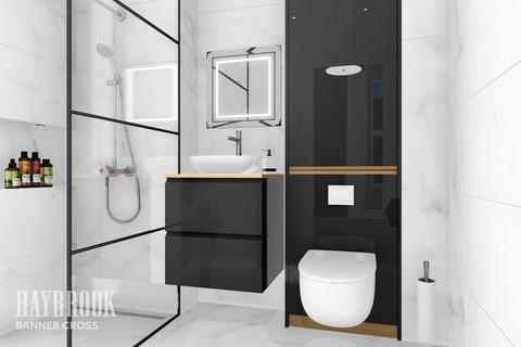 1 bedroom apartment for sale - Fulwood Road, Broomhill