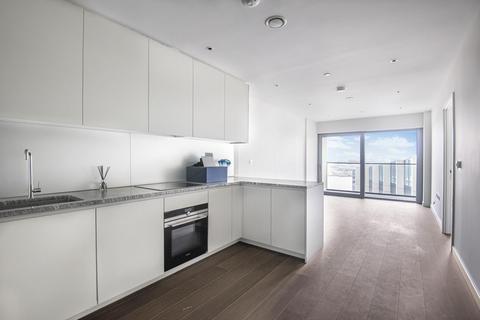 1 bedroom apartment to rent - No.2, Upper Riverside, Cutter Lane, Greenwich Peninsula, SE10