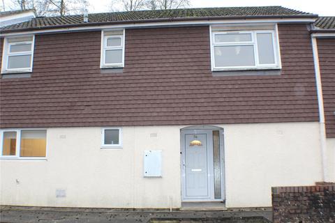 4 bedroom end of terrace house to rent - Quetta Park, Church Crookham, Fleet, Hampshire, GU52