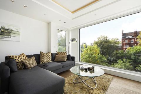 2 bedroom apartment to rent - Wolfe House 389 Kensington High Street Kensington W14