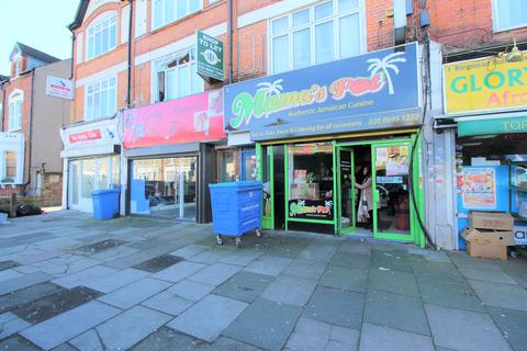 Retail property (high street) to rent - Ringstead Road, Catford SE6