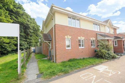 2 bedroom house to rent - Fitzroy Close, Bracknell, RG12