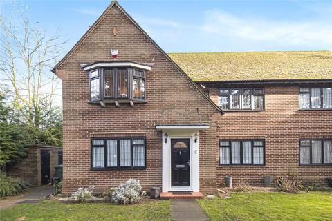2 bedroom maisonette for sale - Chigwell Hurst Court, Pinner, Middlesex, HA5