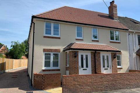 2 bedroom end of terrace house for sale - * Brand New *  West End, Southampton, SO18 3NE