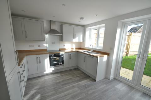 2 bedroom end of terrace house for sale - *New Home*  West End, Southampton, SO18 3NE