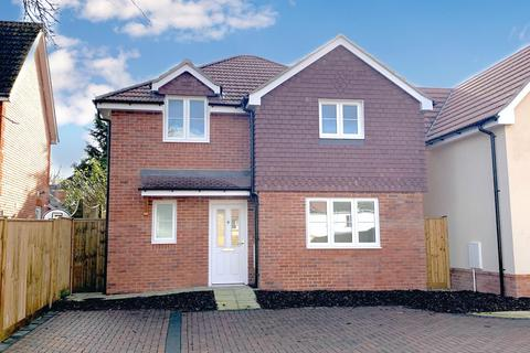 4 bedroom detached house for sale - *Brand New *  West End, Southampton, SO18 3NE