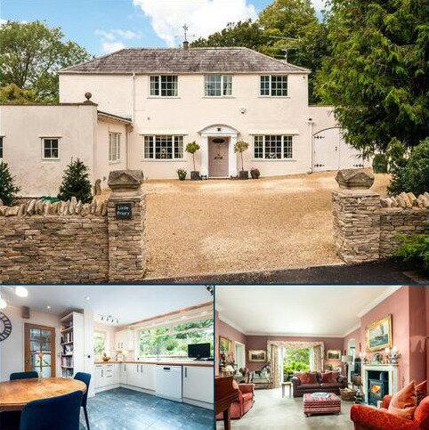 4 bedroom detached house for sale - Bathwick Hill, Bath, Somerset, BA2