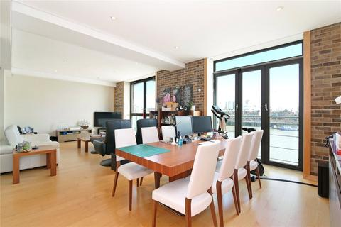 2 bedroom flat for sale - Tea Trade Wharf, Shad Thames, London, SE1
