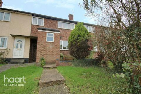 3 bedroom terraced house for sale - Orange Tree Close, Chelmsford