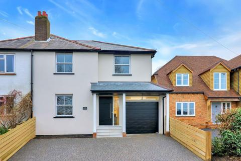 4 bedroom semi-detached house for sale - Whielden Lane, Winchmore Hill, HP7