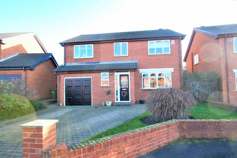 5 bedroom detached house for sale - Chirton Avenue, South Shields