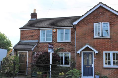 2 bedroom end of terrace house to rent - Roman Road, Margaretting, Essex, CM15
