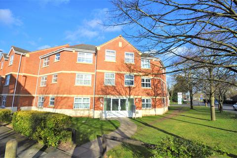 2 bedroom apartment for sale - Buttermere Close, Melton Mowbray, Leicestershire