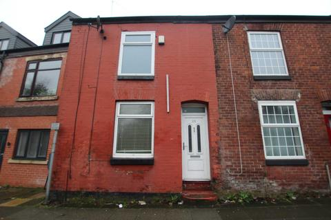 2 bedroom terraced house to rent - Bury Old Road, Manchester