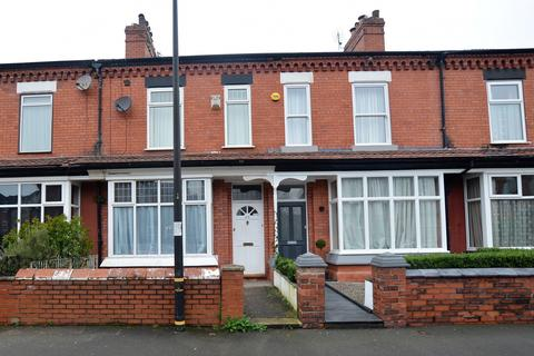 3 bedroom terraced house for sale - Cyprus Street, M32
