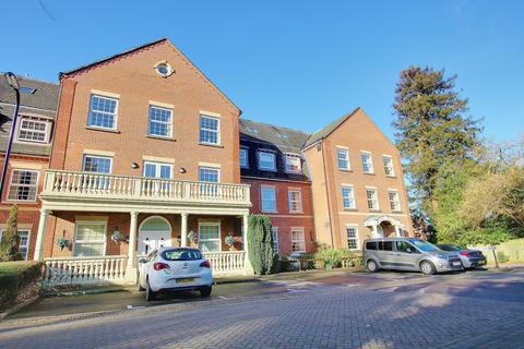 2 bedroom apartment for sale - EXECUTIVE APARTMENT IN HIGHLY REQUESTED LOCATION! A MUST SEE!