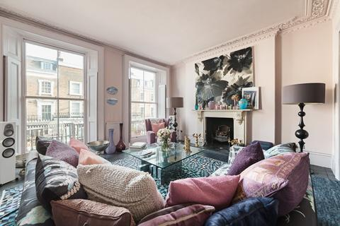 3 bedroom detached house to rent - Alexander Street, Notting Hill, London, W2