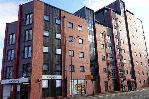 3 bedroom apartment to rent - Delta Point, Blackfrairs Road, Manchester, M3