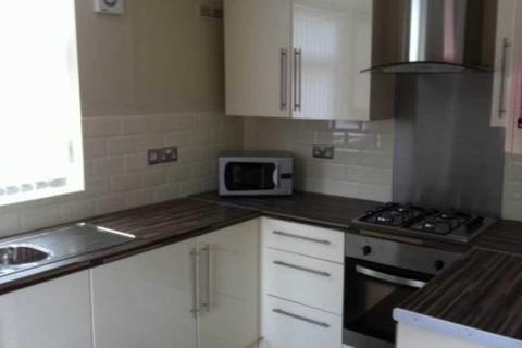 4 bedroom house share to rent - Tootal Drive, Manchester