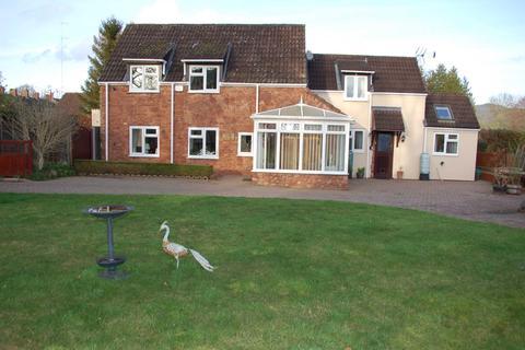 3 bedroom detached house for sale - Mount Street, Bishop`s Lydeard