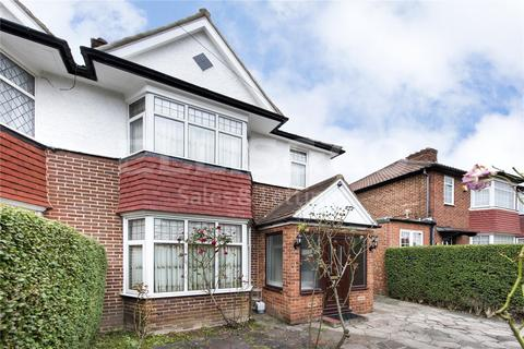 4 bedroom semi-detached house - Cheviot Gardens, London, NW2