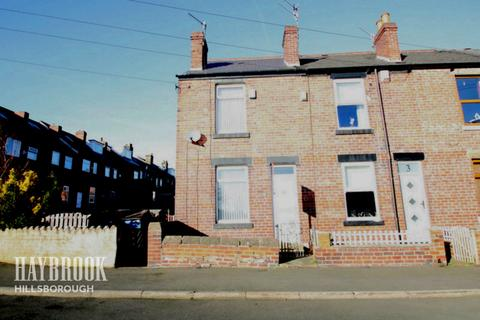 3 bedroom end of terrace house for sale - Carrville Road, Sheffield