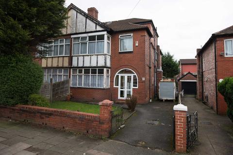6 bedroom semi-detached house for sale - Stanley Road, Salford