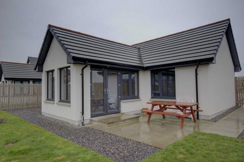 2 bedroom detached bungalow for sale - 5 Averon Street, Nairn, IV12 5SN