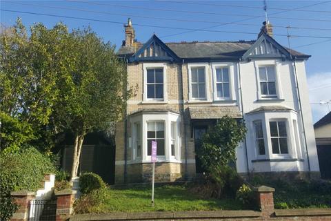 4 bedroom semi-detached house for sale - Kenwyn Road, TRURO, Cornwall