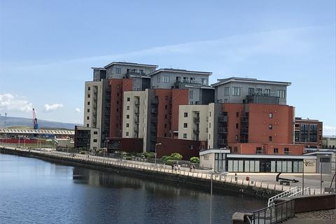 2 bedroom flat for sale - South Quay, Kings Road, SWANSEA
