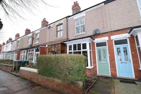 3 bedroom terraced house to rent - Mayfield Road, Earlsdon, Coventry, Cv5 6ps