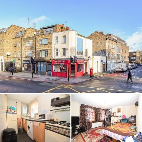 2 bedroom flat for sale - Camberwell New Road Camberwell SE5