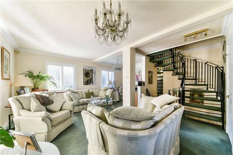4 bedroom terraced house for sale - Portland Square, Wapping, London, E1W