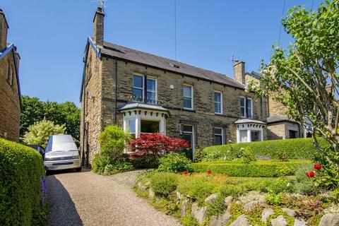 5 bedroom semi-detached house for sale - 11 Devonshire Road, Dore, S17 3NT