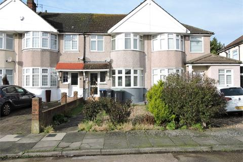 3 bedroom terraced house for sale - Freemantle Avenue, Enfield, Greater London