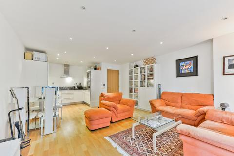 1 bedroom apartment to rent - MILLHARBOUR, LONDON