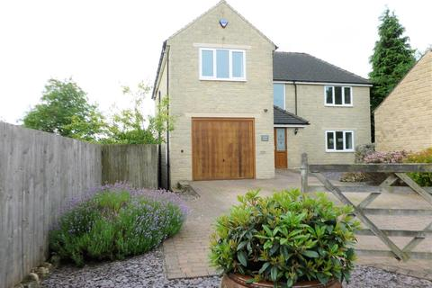 4 bedroom detached house for sale - Chadwick Nick Lane, Fritchley, Belper